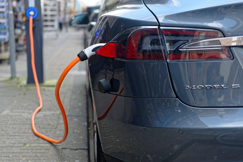 voordelen van elektrische auto's voor ondernemers