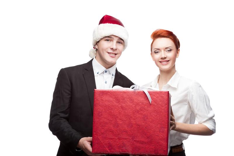 kerstpakketten trends