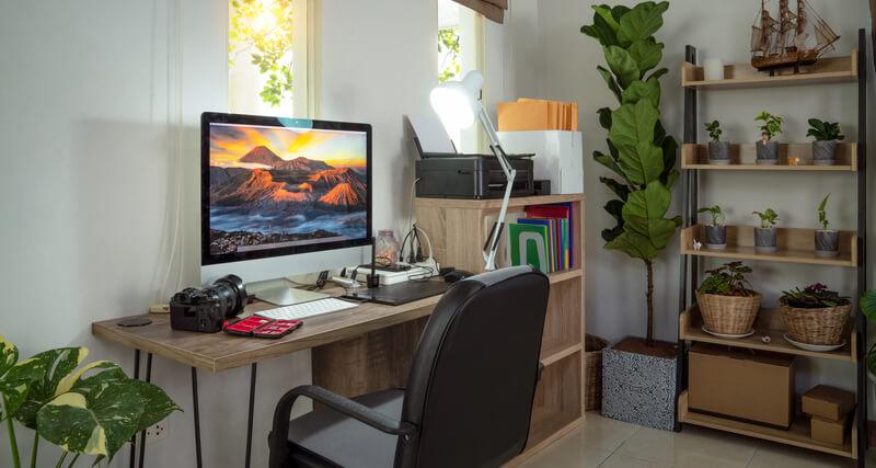 planten voor kleine ruimte