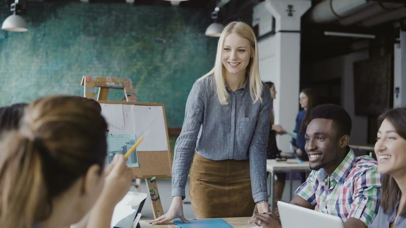 eigenschappen van een succesvol ondernemer
