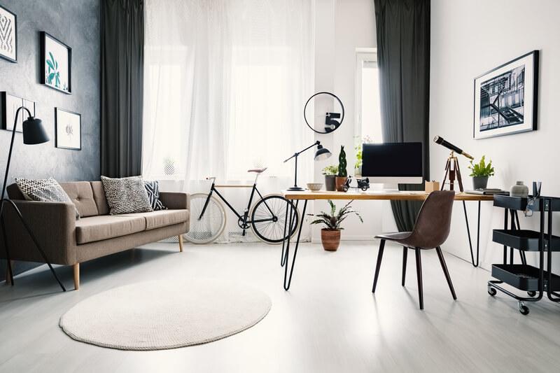 de voordelen van thuiswerken