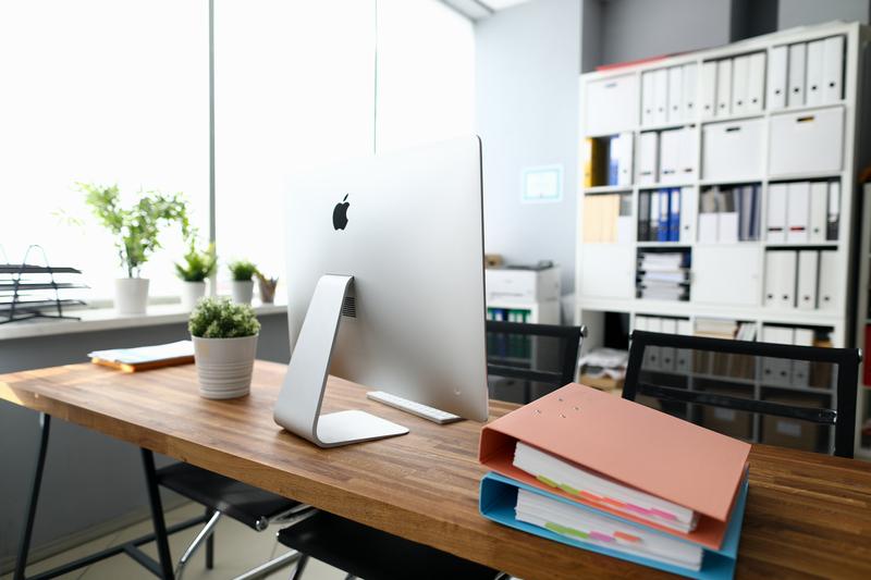 iMac als ideale werkcomputer