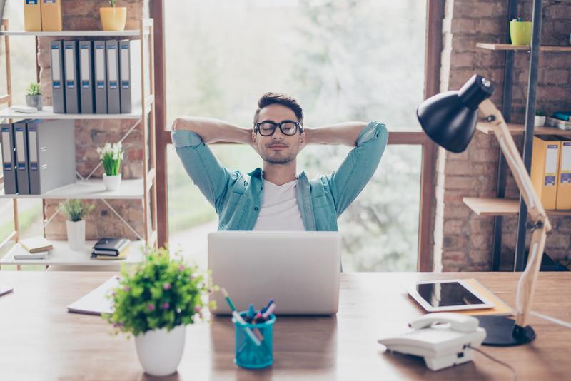 voordelen van thuis werken
